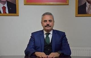"""Uysal, """"AK Parti belediyeciliğini Karabüklü hemşehrilerimiz..."""