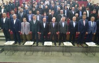 Zonguldak'ta Kur'an bülbülleri yarıştı