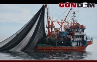 """Batı Karadenizli balıkçılar """"paydos"""" dedi"""