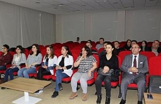 Zonguldak yirmi il arasından seçildi