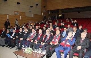 Düzcespor'un yeni başkanı Orhan Aydın oldu