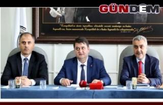 GMİS Sonuç bildirgesi yayınlandı!..