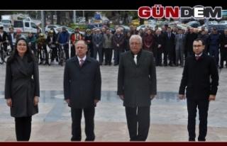 Kdz. Ereğli'de Turizm Haftası kutlandı