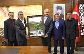 MHP'li belediye başkanlardan birlik mesajı