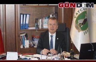 """""""PLANLI BİR SENARYONUN ÜRÜNÜ"""""""