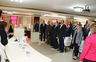 Safranbolu Belediye Meclisi ilk toplantısını yaptı