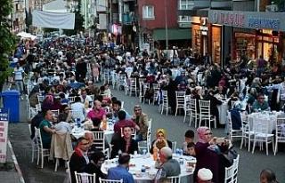 Başkan Vergili, Esentepe'de düzenlenen geleneksel...