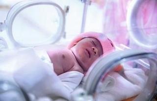 Düzce'de 2018 yılında 5 bin 175 bebek dünyaya...
