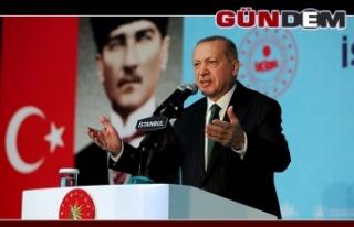 Erdoğan'dan 'muhtarlık seçimleri'...
