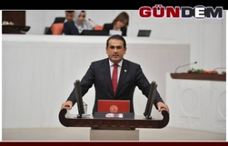 Milletvekili Demirtaş'tan 19 Mayıs mesajı