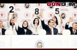 TTK'ya alınacak 500 işçi için kura tarihi...