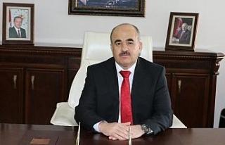 """Vali Dağlı """"19 Mayıs istiklal mücadelesinin..."""