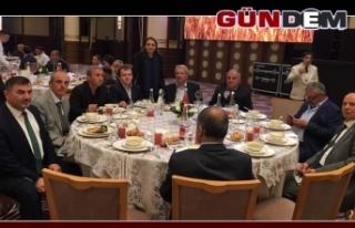 Zonguldak'da kulliyedeydi...