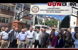 39 KİŞİ SERTİFİKA ALDI...