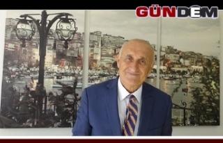 Baro Başkanı Eroğlu'dan çağrı!..