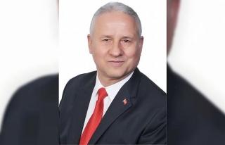 """Belediye Başkanı Çaylı : """" Barış, huzur ve..."""