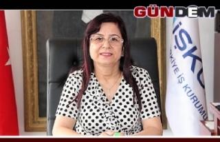 Demirsu'dan İstihdam Seferberliği açıklaması
