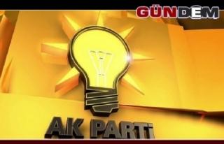 İşte AK Partinin bayram programi