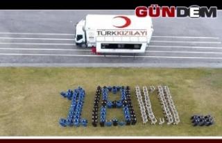 Jandarma 180'nci yaşını kutlayacak!..