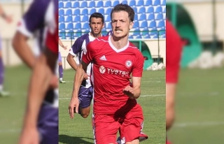 Kömürspor'un yıldız futbolcusu takımdan ayrıldı