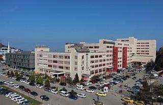 Sağlık Uygulama ve Araştırma Merkezi tatil boyunca...