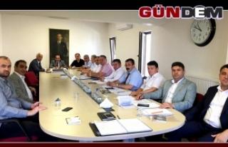 TTK TİS'te arabulucu süreci devam ediyor