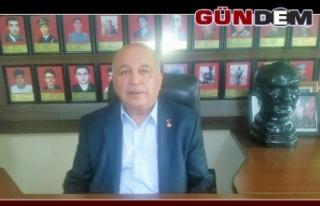 Yorulmaz'dan Alan'a destek Posbıyık'a...