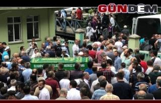 Zonguldak'ta geçen yıl 4 bin 431 kişi hayatını...