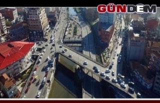 Fevkani Köprüsü yıkılıyor mu? Alan açıkladı!