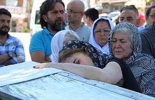 Kılıçdaroğlu Düzce'de cenaze törenine katıldı