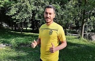 """(Özel haber) Murat Yıldırım: """"Zor bir süreçten..."""