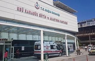 Zehirlenme Sonucu 168 Kişi Hastaneye Gitti