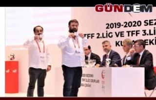 Zonguldak Kömürspor'un Rakipleri Belli Oldu