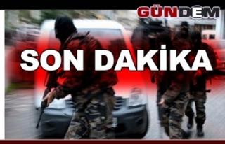 3 ilde eş zamanlı operasyon, Zonguldak'ta var!