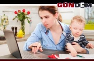 Annelere erken emeklilik fırsatı!..