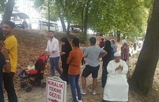 Arapların İlgisi Artıyor