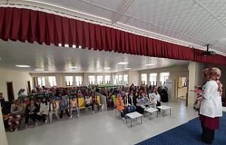 Düzce'de 4 bin öğrenci yaz kurslarında eğitim...