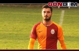 Galatasaraylı Sefa Özdemir Kömürspor'a transfer...