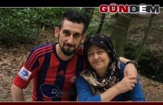 Miraç Balcı'nın anne acısı!..