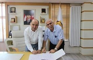 Safranbolu TSO, özel eğitim kurumu ile eğitim işbirliği...