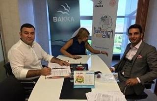 Elpek Bezi Projesi İmzaladi.