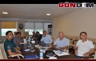 ZTSO Dış Paydaş Toplantısı gerçekleşti