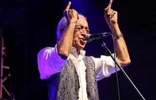 Altın Safran Festivali'nde Edip Akbayram rüzgarı...