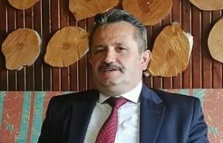 """Başkan Koloğlu, """"Türkiye'de ilk olacak"""""""