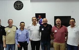 Bilardocular Türkiye Kupası'na hazırlanıyor