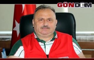 """""""Mobil Çocuk Dostu"""" tırı, Zonguldak'a..."""