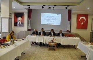 Safranbolu'da 'Hayat Boyu Öğrenme İşbirliği'...