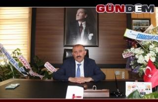 Vedat Öztürk aklandı!