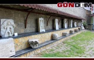 Zonguldak'ta müze sayısı 2018 yılında 3 oldu!..
