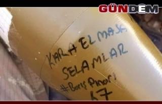 BARIŞ PINARI'NDAN KARAELMAS'A SELAMLAR!..